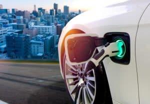รถยนต์ไฟฟ้า คือ