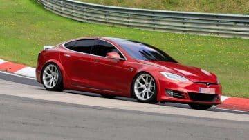 รถความเร็วสูง
