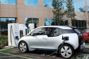 รถยนต์ระบบไฟฟ้า